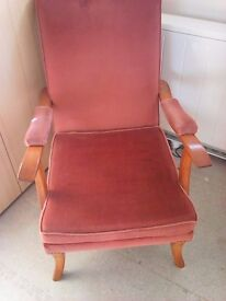 CHAIR ERCOL BEST QUALITY OF ITS DAY