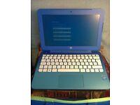 HP 11 - D062SA Laptop