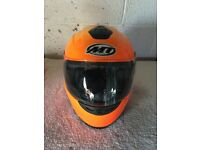 Quad helmet for sale with face vizier