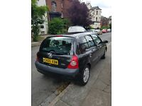 MUCH LOVED Renault Clio,