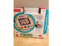 Fisher Price case for ipad