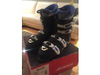 Ski boots Nordica size 26 junior