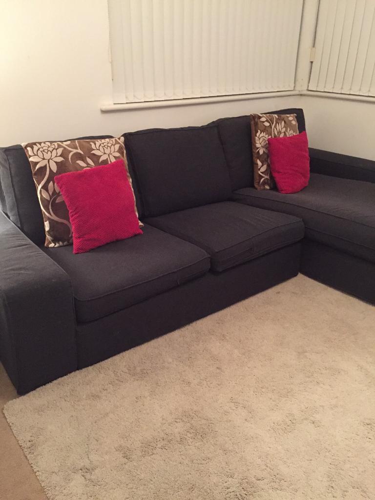 l shaped sofas ikea thesofa. Black Bedroom Furniture Sets. Home Design Ideas