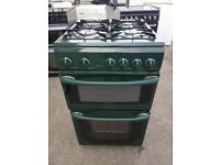 CANNON X152GC 50cm FULL GAS COOKER 07951551712/07535853439