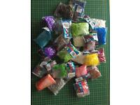 Rainbow loom bands official large packs