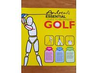Essential Guide to Beginners Golf by Andrews