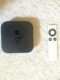 Apple TV 3rd Generation swap