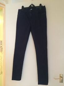 New jeans/ jacket