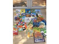 Huge Bundle of kids Books.33 books.