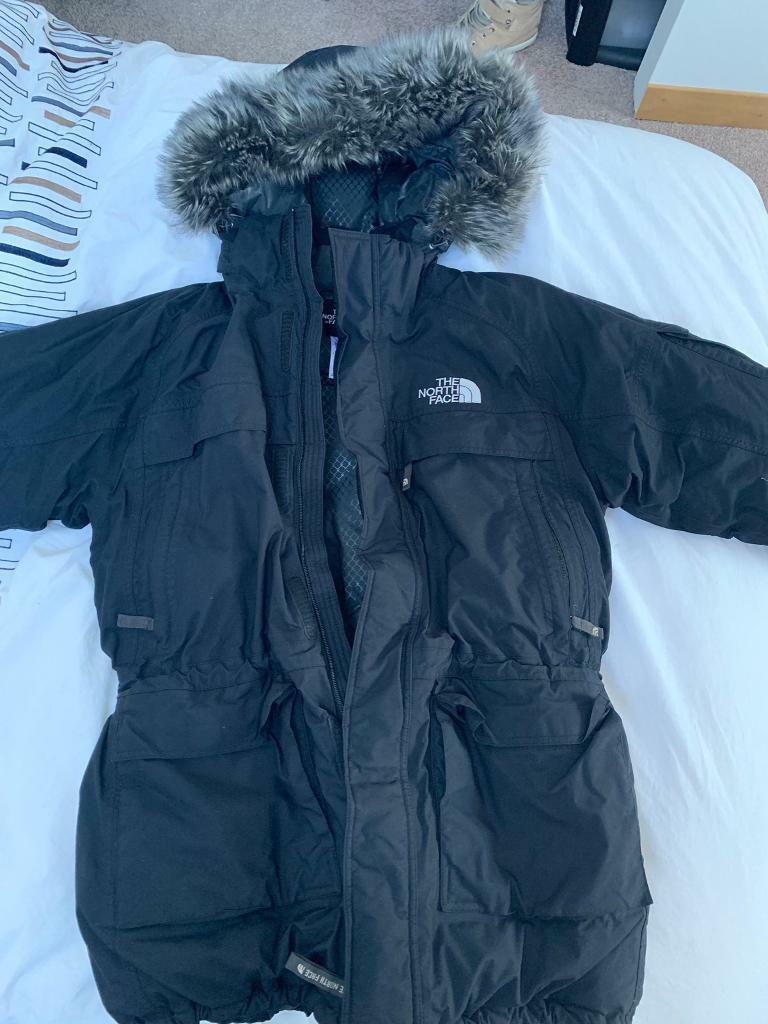 48a6fe3ce Men's North Face Mcmurdo Parka Jacket Large | in Neath, Neath Port Talbot |  Gumtree