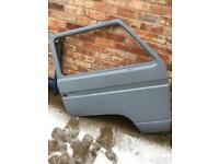 Mint t25 cab doors Vw Camper Transporter