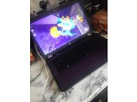 Hp laptop all works needs battery but have charger £30