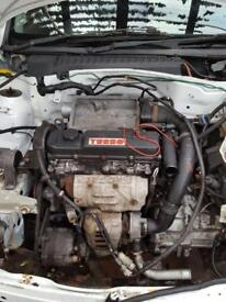 Isuzu 1.7td engine nova cavalier etc