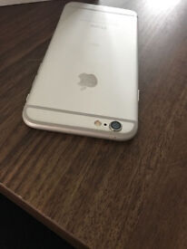 iPhone 6 64GB mint condition