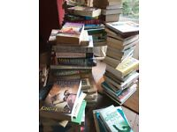 FREE Various books for collection only.