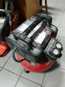 Porter Cable C2004 Compressor. We Sell Used Air Tools. (#28199)