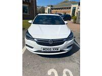 Vauxhall, ASTRA, Hatchback, 2017, Semi-Auto, 1399 (cc), 5 doors