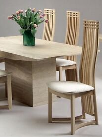 6 x Actona Monaco Dining Chair
