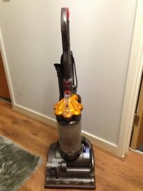 Dyson DC27 Multi Floor Bagless Upright Vacuum Cleaner -Just £40 (RRP £200)