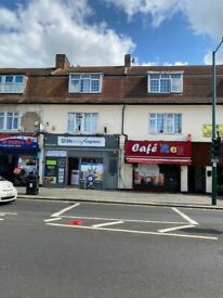 Flat to let on Ilford Lane, All bills incl
