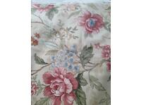 Chantilly Floral Fabric