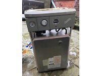 Used Worcester Boiler 24i