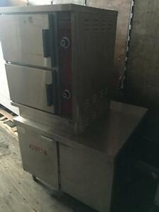 Commercial Steamer - Electric Steam Oven - Vulcan - iFoodEquipment.ca