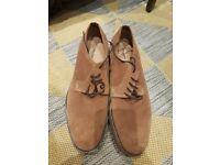 Dune shoes size 7 UK/41 EU