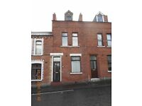 Rent reduced ,recently refurbished family home, 28 Rathlin Street, Belfast