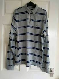 Pierre Cardin Grey Large jumper