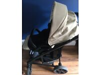 Joie pram/ buggy great condition