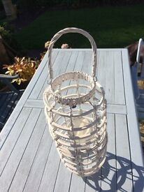 Conservatory, Patio or outside candle lantern