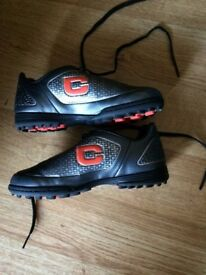 Boys Carbrini Trainers - size 13