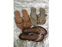 Flip flops bundle