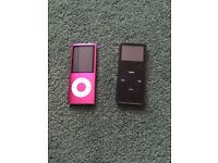 2 ipods