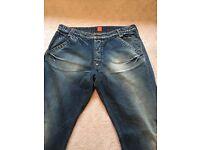 Boss jeans W40/L34