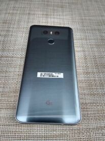 BRAND NEW LG G6 H-873, 32GB, UK SIM FREE