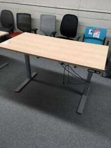 "*****PRICE REDUCED!!! $360.00 OFF***** NEW 30"" x 60"" Power Height Adjustable Table"