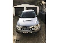 Subaru Forester 2.0DX 5dr SUV