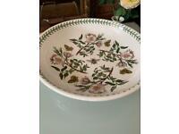 Vintage Portmeirion Fruit Bowl