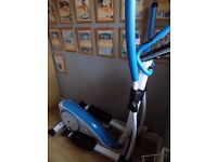Electromagnetic Cross Trainer - Collection Only Thetford