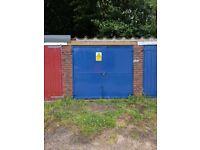 Garage/storage unit to rent in Ystalyfera area of Swansea/Neath