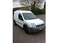 Ford transit connect-2008- high roof lwb-low miles-part exchange welcome