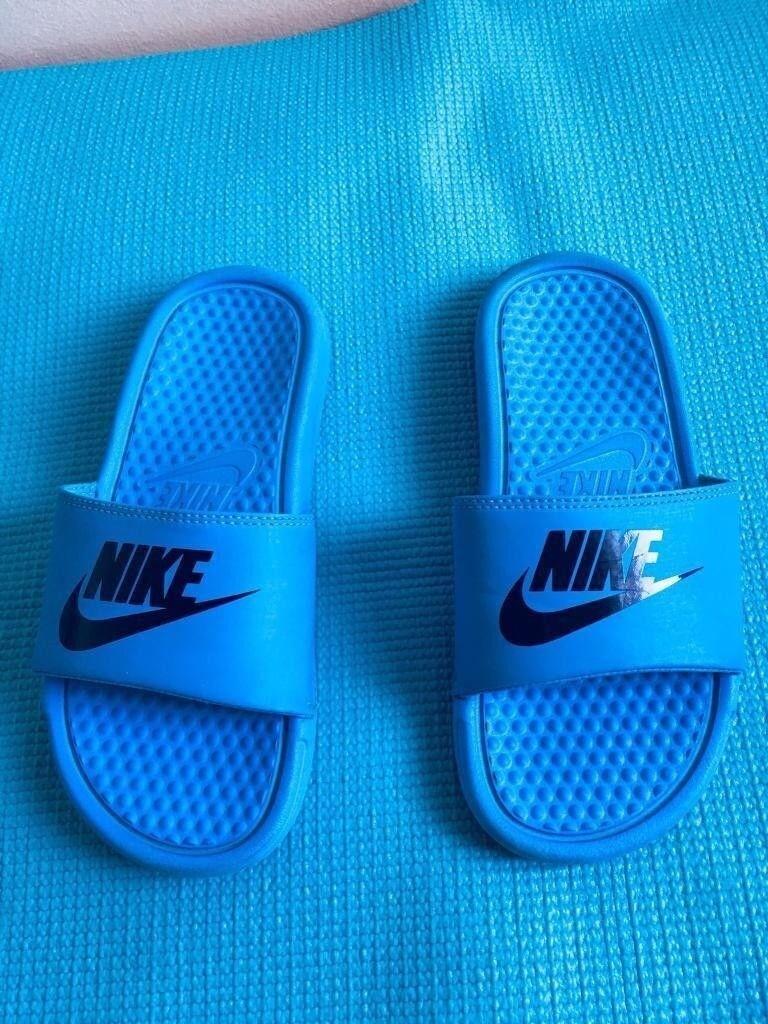 1fbdd9113b7185 Kids Nike slippers