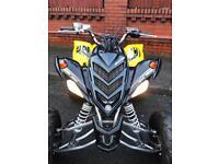 Yamaha raptor 700r, raptor 700, road legal quad, yfz 450,ltr 450