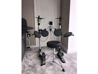 Digital Drum set Gear4music DD400