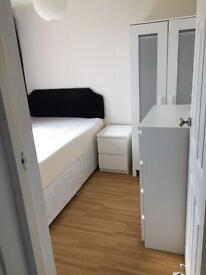 Small but bright double room close to Raigmore Hospital and UHI £360 pcm