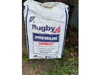 Cement 25kg x 3