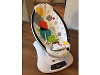 USED - 4moms® mamaRoo® Infant swing / rocker seat