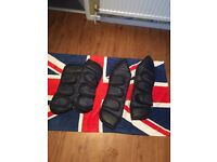 cobs travailing boot